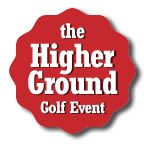 The Higher Ground Golf Event