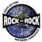 12th Annual Rock to Rock Earth Day Ride